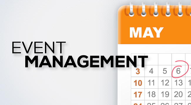 event management in Iran Tejaras